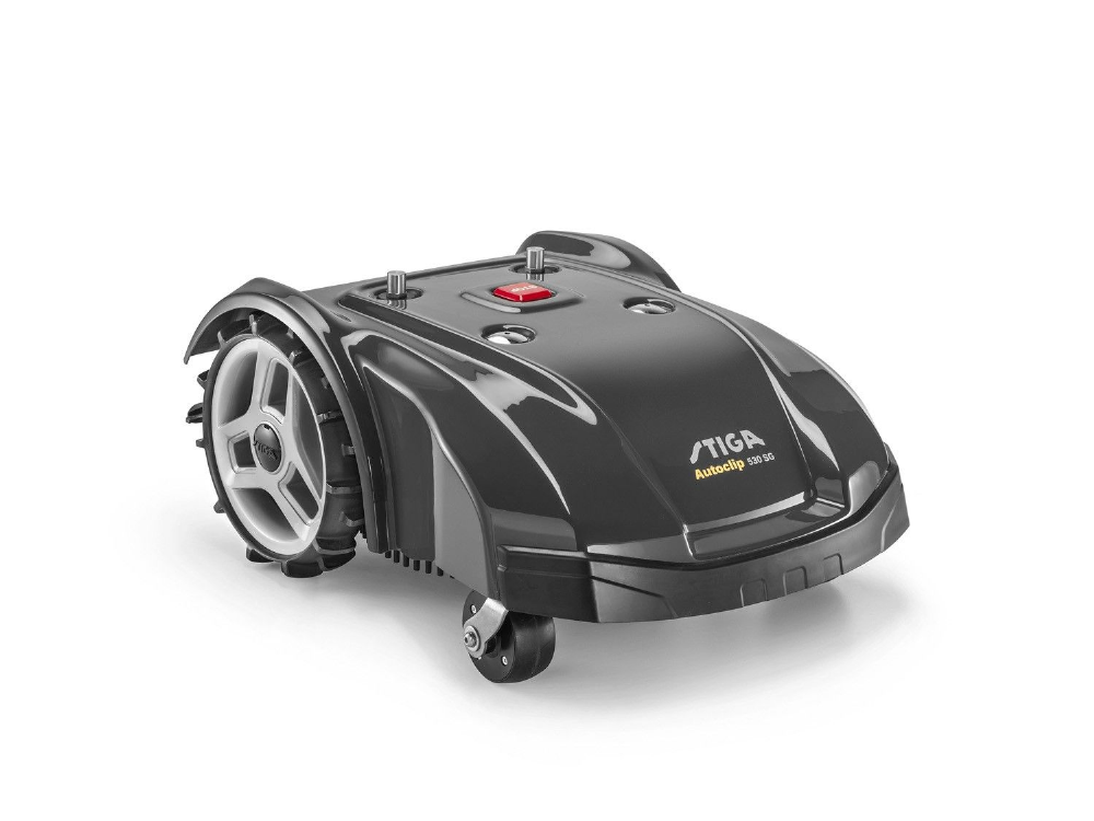 Stiga Autoclip 530 SG Robot Lawnmower